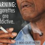 USA 2011 - Addiction - lived experience, tracheotomy