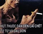 Vietnam 2014 - Health Effects Death - Silent Painful Death