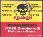 Suriname 2014 ETS general - poison others (front)