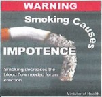 Suriname 2014 Health Effects sex - impotence (back)