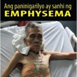 Philippines 2014 Health Effects Lung - emphysema (Filipino)