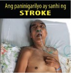 Philippines 2014 Health Effects Stroke - lived experience (Filipino)
