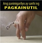 Philippines 2014 Health Effects sex - impotence, clever (Filipino)