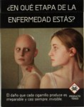 Uruguay 2013 Health Effects Other - cancer, targets women, mirror, clever