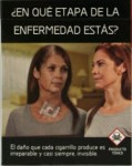 Uruguay 2013 Health Effects Other - targets women, throat, sense of smell and taste, mirror, clever