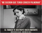 Chile 2013 1 Health Effects Lung - diagnosis, lung cancer