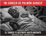 Chile 2013 5 Health Effects Lung - dying, lung cancer, lived experience