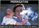 2014 Indonesia ETS baby - targets parents