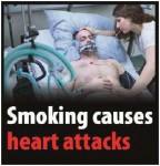 EU 2016-Set 2-Health Effects heart - heart attack