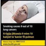 Malta 2016 Health Effects lung - lived experience - Set 2