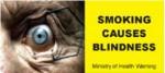 NZ 2008 Health Effects eye - blindness_front