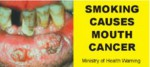 NZ 2008 Health Effects mouth - mouth cancer_front