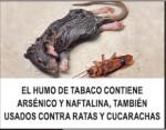 Panama 2009 Chemicals - arsenic, rat, cockroach