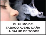 Panama 2009 ETS Children - secondhand smoke