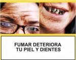 Panama 2016 Wrinkles - premature aging