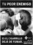 Uruguay 2015 ETS baby - premature childbirth
