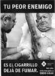 Uruguay 2015 Health Effects Lung - lung surgical wound, lived experience