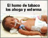 Chile 2009 ETS baby - lived experience, baby, targets pregnant women