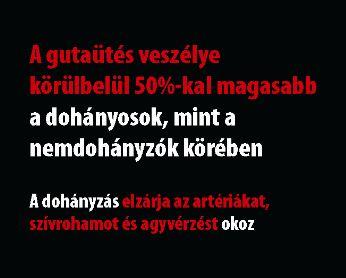 cigarettázás veszélye)