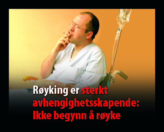 Norway 2009 Addiction - lived experience, hospitalized