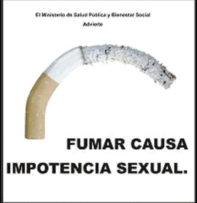 Paraguay 2009 Health Effects Sex - impotence, clever