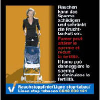 Switzerland 2012-2014 Health Effects sex - lived experience, infertility