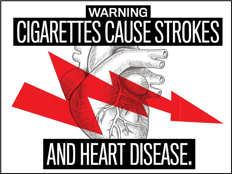 USA 2010 Health Effects other - stroke, heart disease, animated