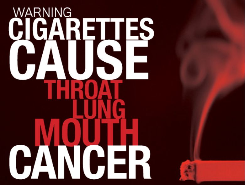 USA 2010 Health Effects other - throat, lung, mouth cancer